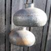 Nagouri lamp 2 stuks