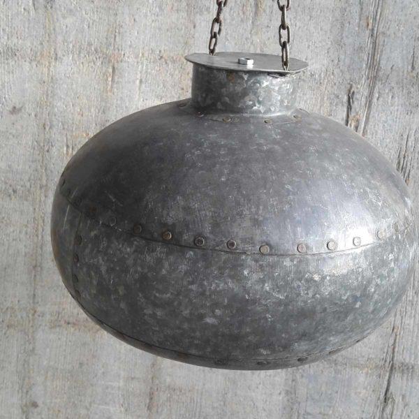 Nagouri lamp