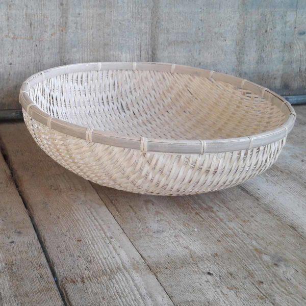 Schaal bamboe