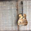 Decoratie gitaar