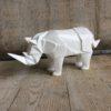 Neushoorn wit