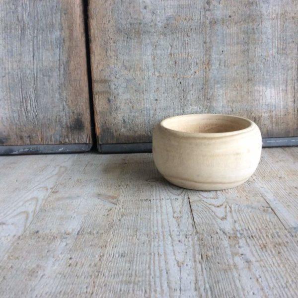 Pot hout klein