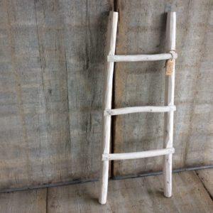 Ladder wit