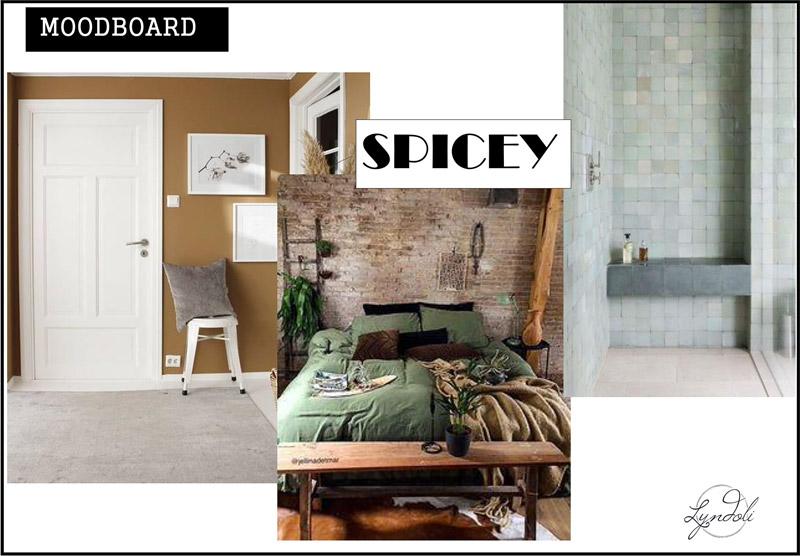 Moodboard-Fam Bosscher - slaapkamer